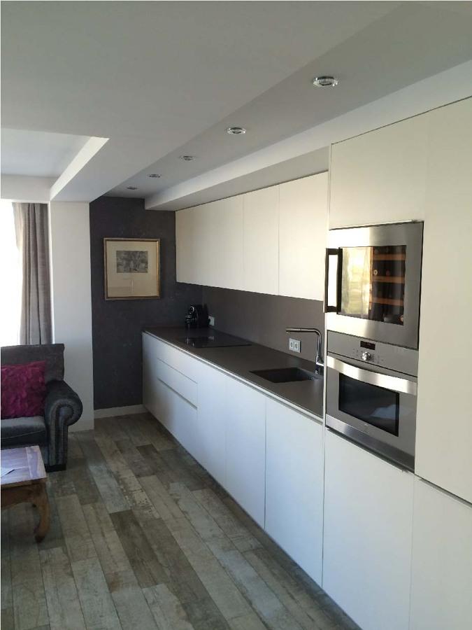 Foto sal n comedor cocina de m dulo4arquitectura 929406 - Cocina salon comedor ...