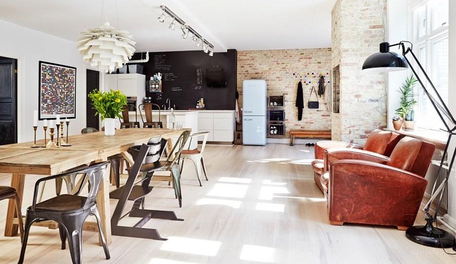 9 claves para convertir tu casa al estilo n rdico ideas for Casa estilo nordico minimalista