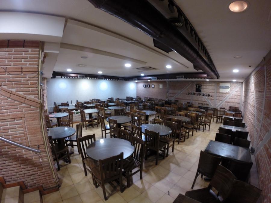 Foto sal n comedor sin reformar dise o antiguo de - Diseno salon comedor ...