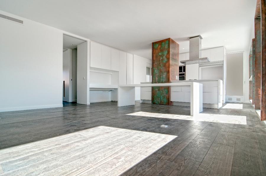 Tico de dise o ideas reformas viviendas - Muebles salon diseno italiano ...
