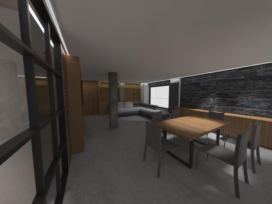 Salón de la vivienda