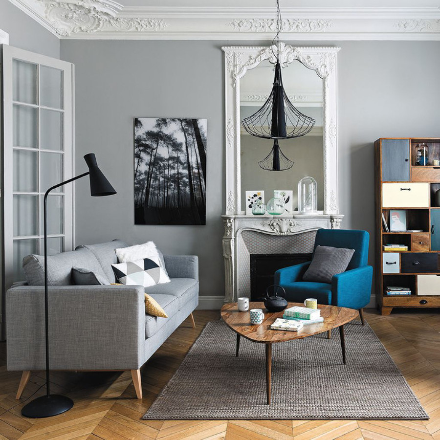 pinta tu casa seg n la psicolog a del color ideas. Black Bedroom Furniture Sets. Home Design Ideas