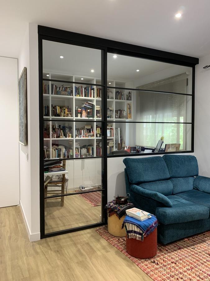 Salon- estudio
