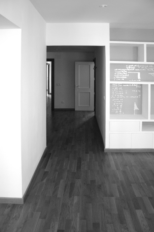 Salón-hall