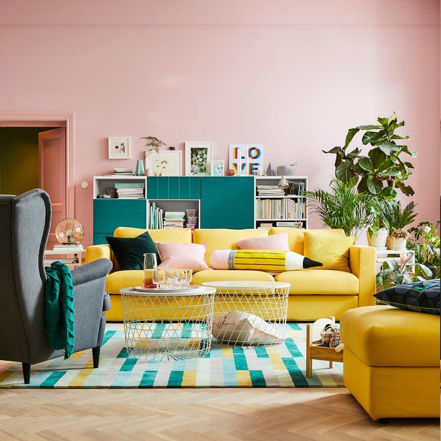 10 Decisiones Decorativas Que Mejorar N Tu Calidad De Vida Ideas  # Muebles Vestibulo Ikea