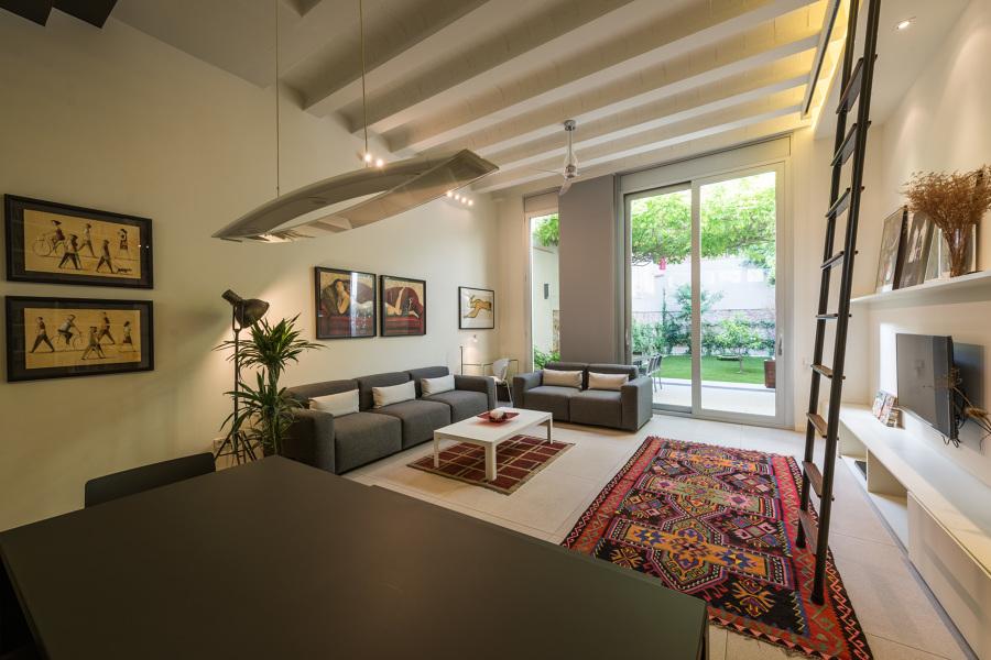 Salón | Maurici Serrahima - STANDAL