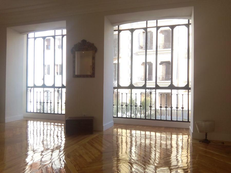 Salón. Miradores originales