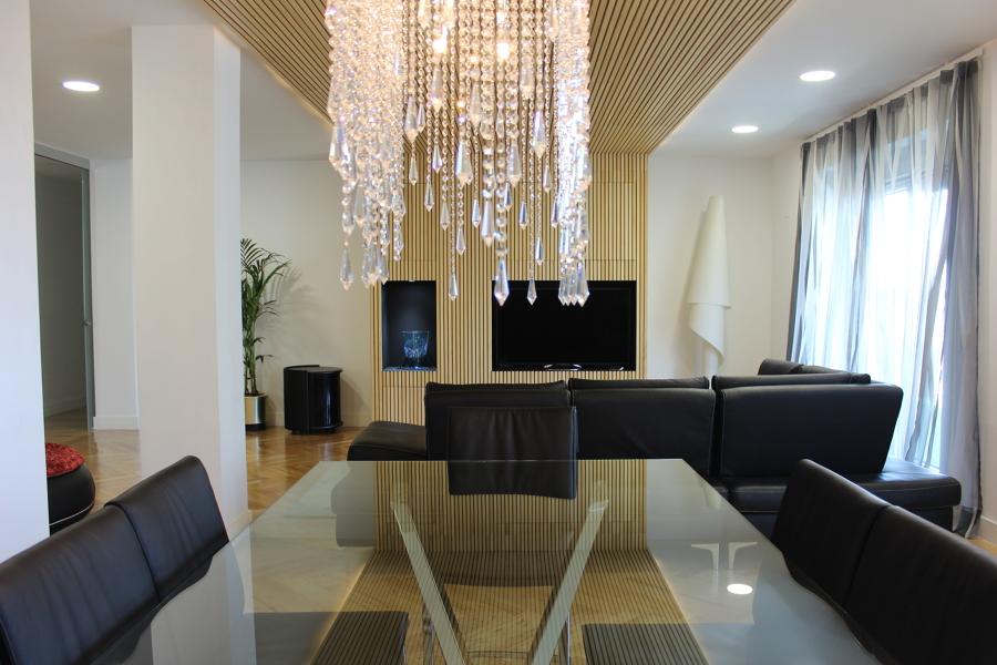 Salon, muebles de salon, mobiliario