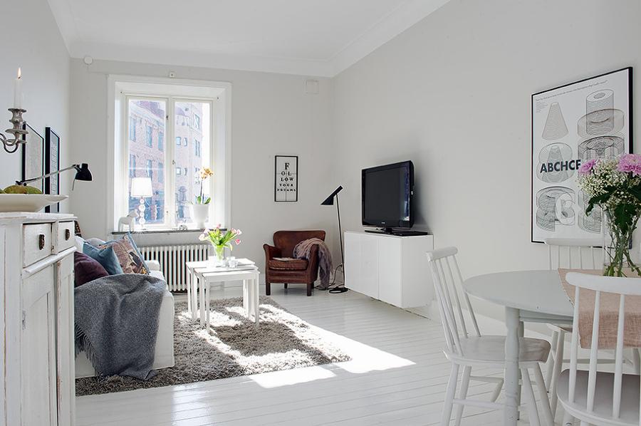 8 claves para decorar un piso que quieres alquilar ideas for Decorar in piso