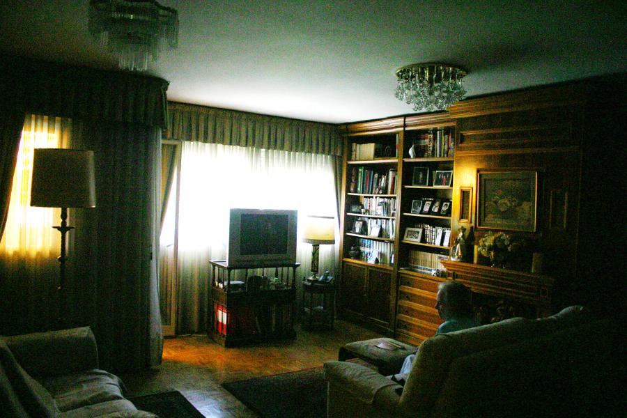 Salón original