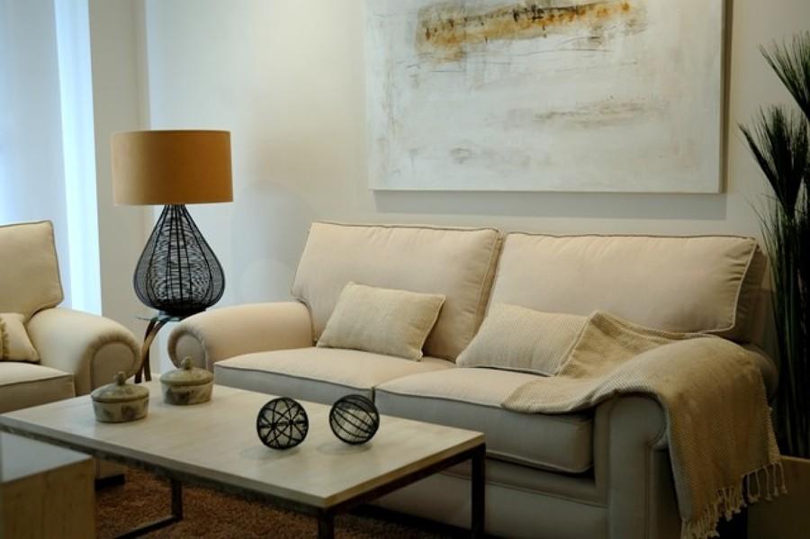 Foto sal n piso piloto y alquiler de tapidecor 862551 for Busco piso en alquiler en sevilla