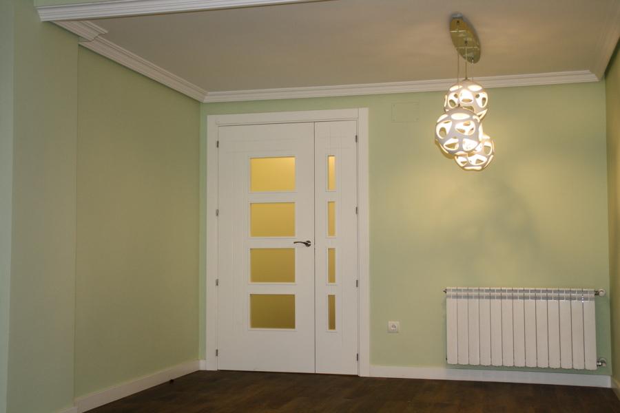 Salon terminado