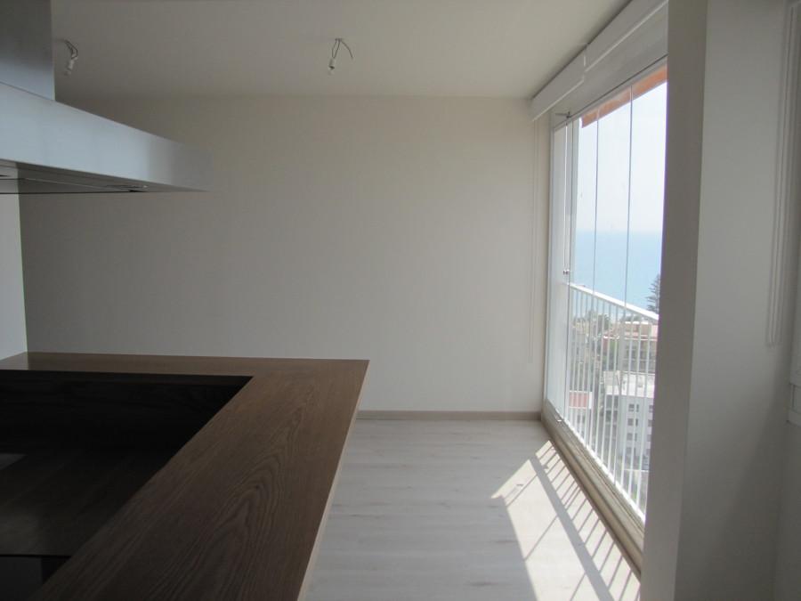 Salón-terraza