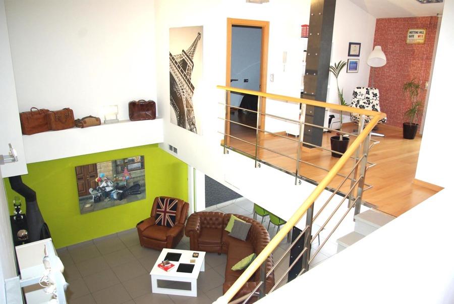 Proyecto construccion y decoraci n de viviendas pareadas for Decoracion de viviendas