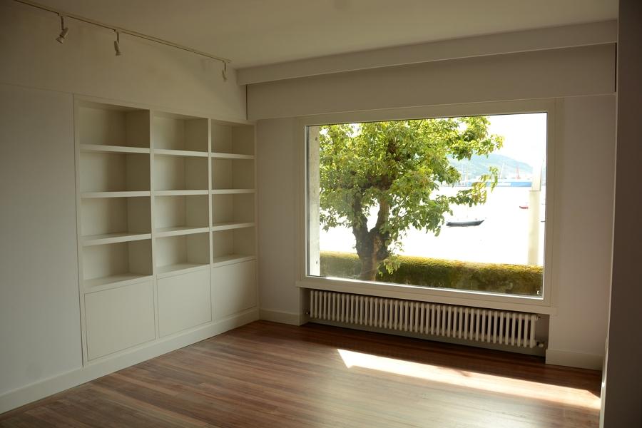 Reforma integral de un piso de 240 m2 ideas arquitectos - Reforma piso 50 m2 ...