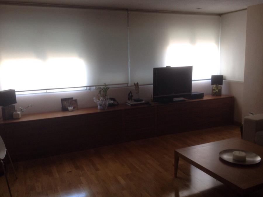 Renovaci n mobiliario y decoraci n piso alcobendas for Mobiliario y decoracion