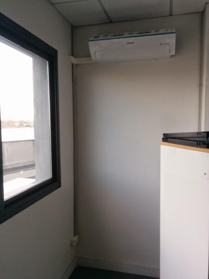 Climatizacion oficinas miele en alcobendas ideas aire for Aire acondicionado oficina