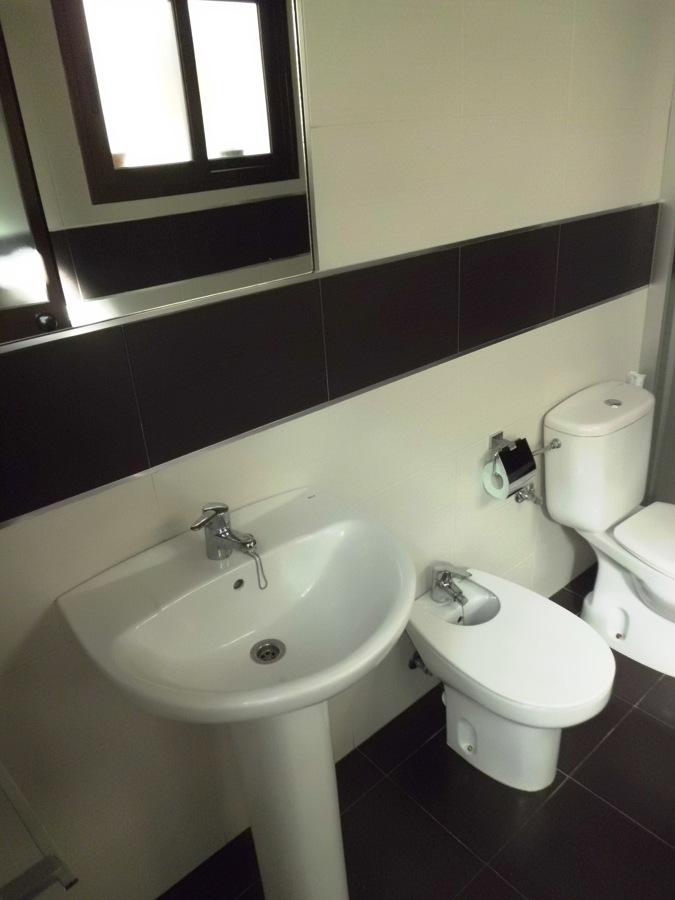 Sanitarios baño 1
