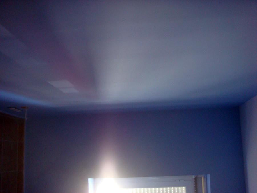 Santiago Cristobal pintura habitacion foto 19