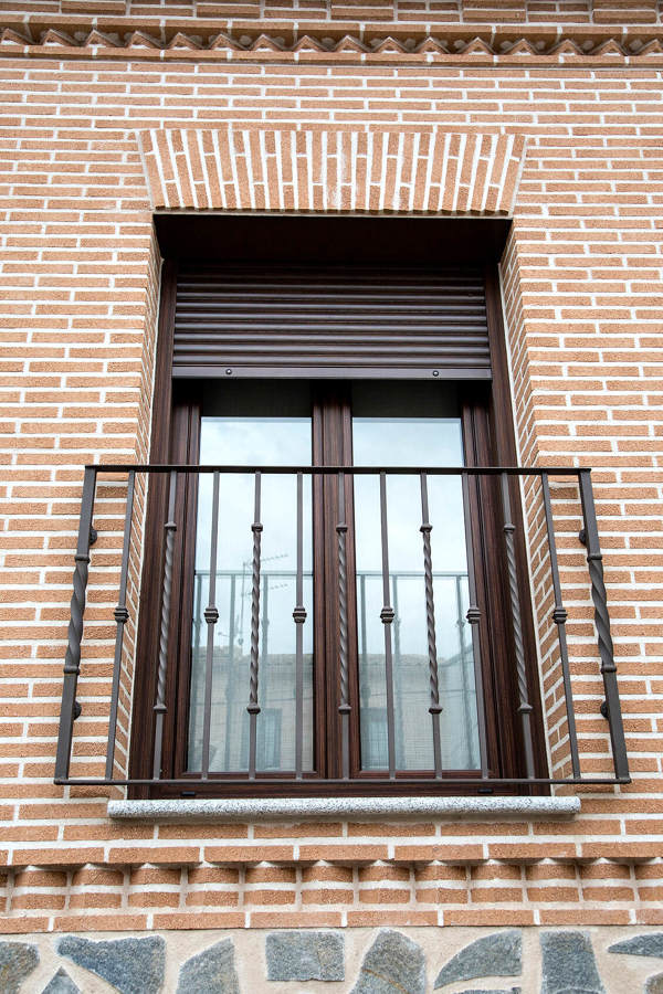 Sardines y ventana