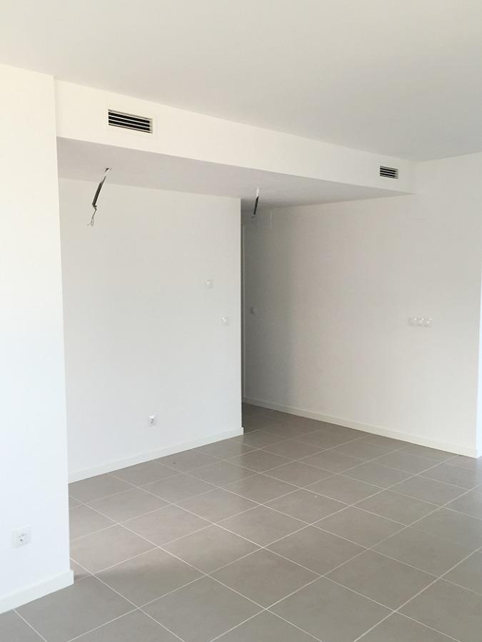 piso vacío