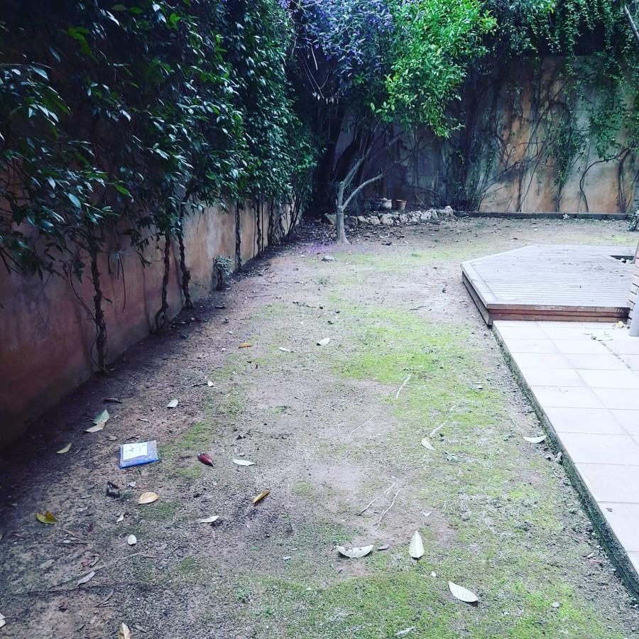 Seguimos analizando y preparando su jardín