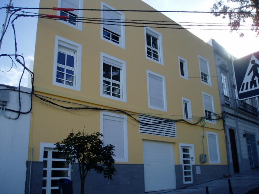 Tamaraceite Edificio de vivindas 2 (después).JPG