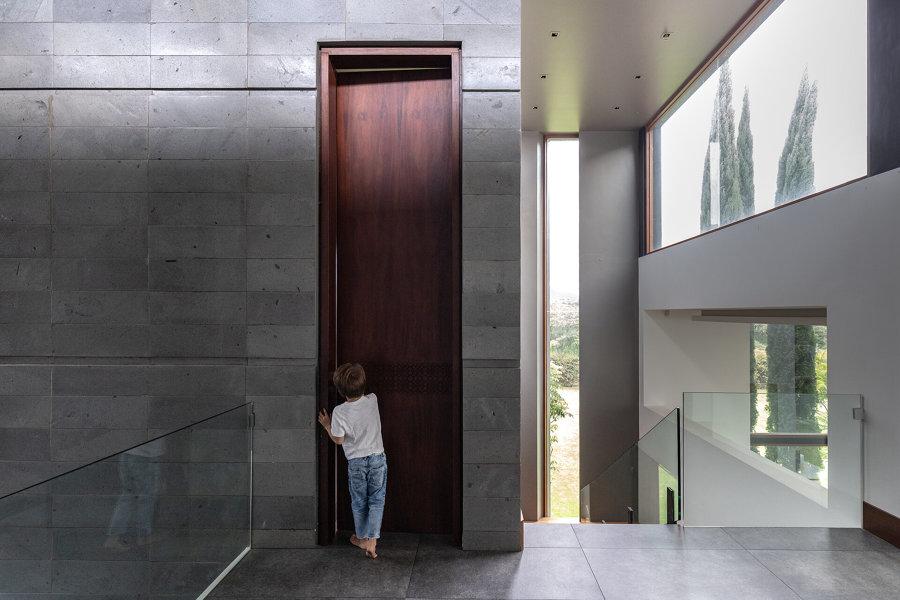 Segundo piso