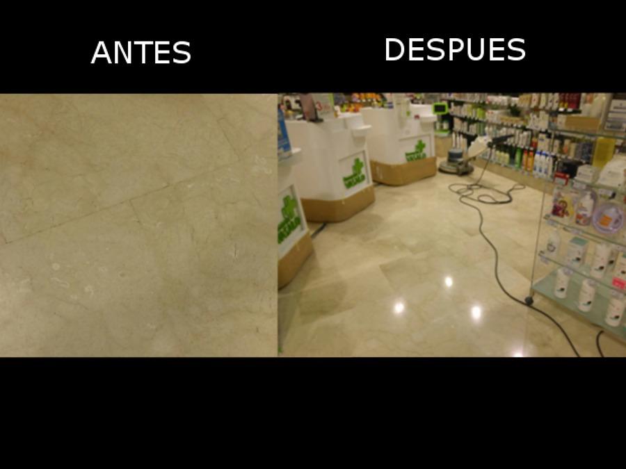 Semipulido de suelos de marmol ideas limpieza - Suelos de marmol precios ...