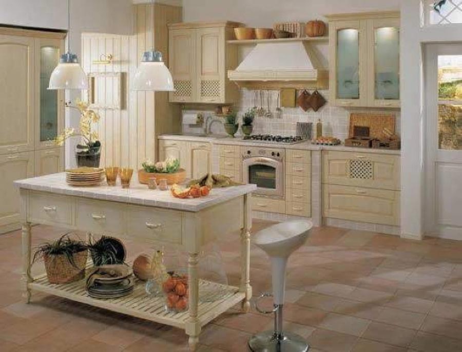 C mo elegir una isla central para la cocina ideas for Muebles tipo isla para cocina