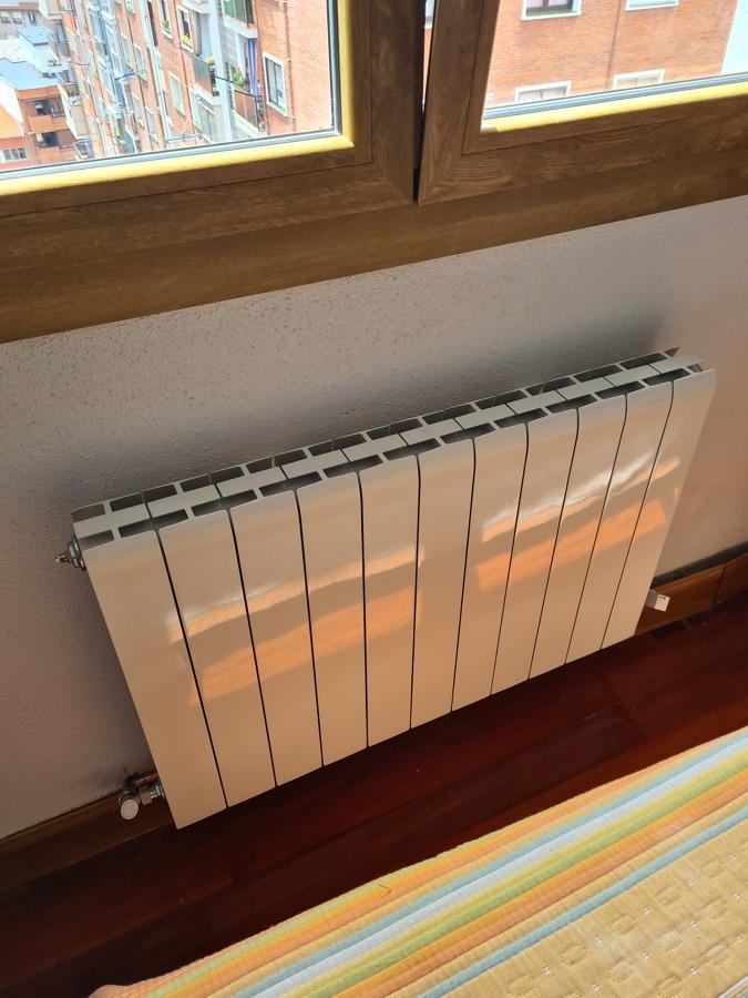 #Sercal Calefacción