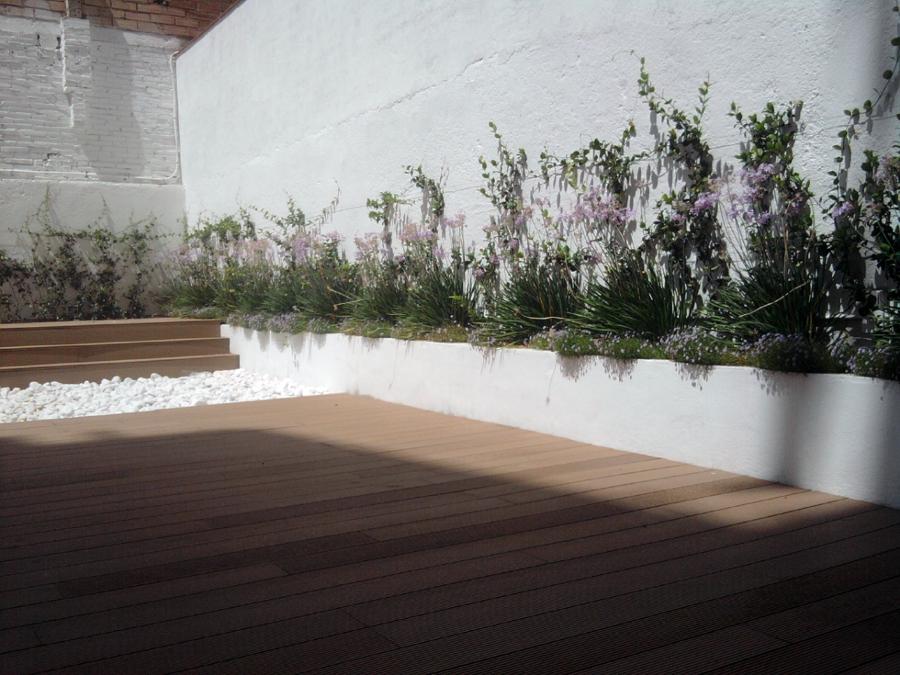 Foto servicios de jardiner de servicios de jardiner 261561 habitissimo - Servicios de jardineria ...