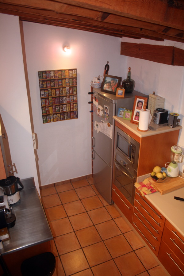 SIESTA cocina 2