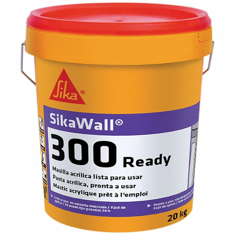 Sikawall 300 Ready