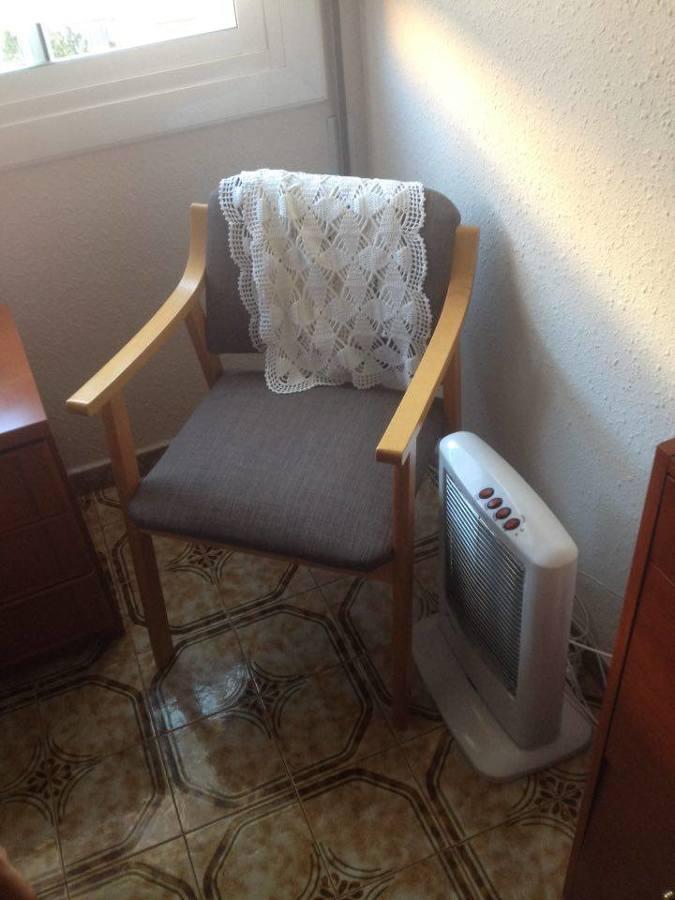 Foto silla de tremik 1118900 habitissimo - Tapiceros en granada ...