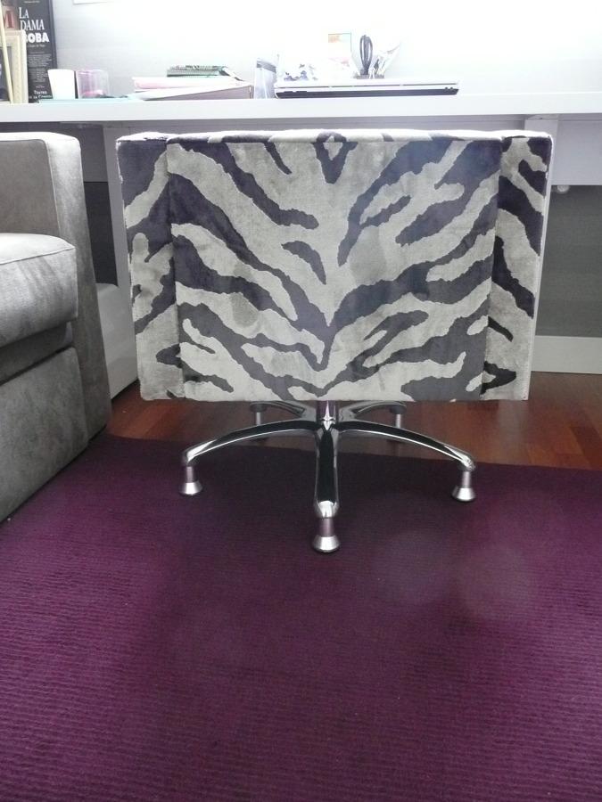 Foto silla despacho de dise o de nathurai cotton 623178 for Silla despacho diseno