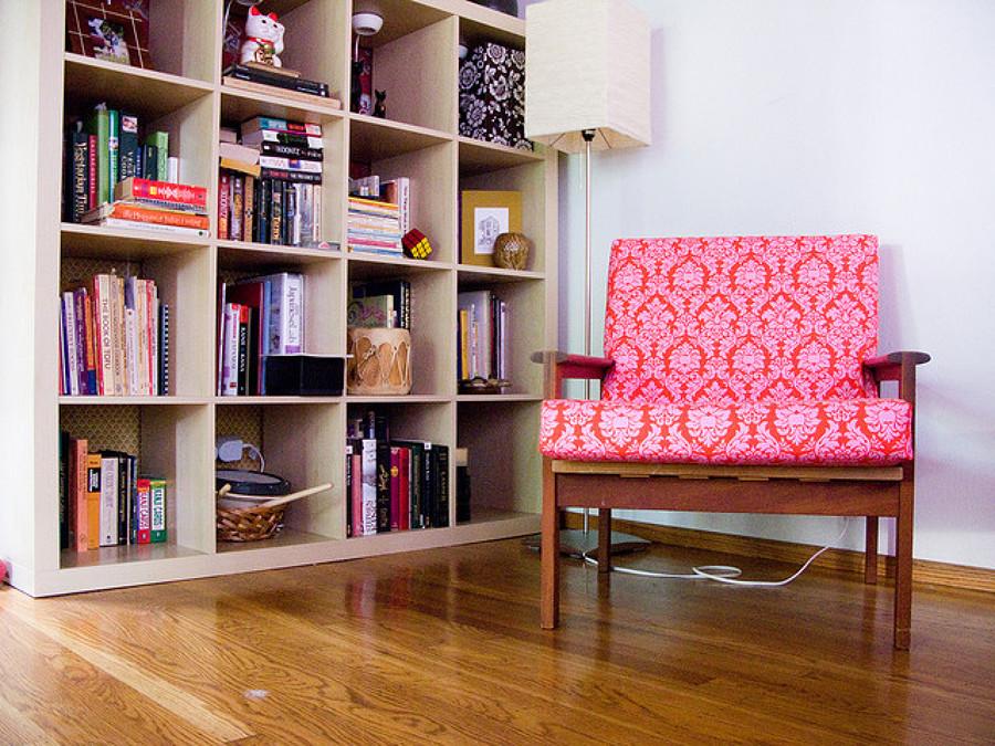 C mo organizar una habitaci n con sillas llamativas for Como organizar mi habitacion