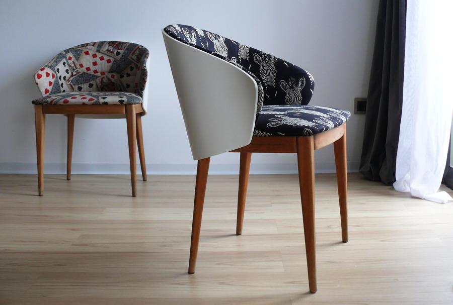 Hazlo t mismo c mo tapizar tu silla o sof para estrenar for Sillas para comedor tapizadas en tela