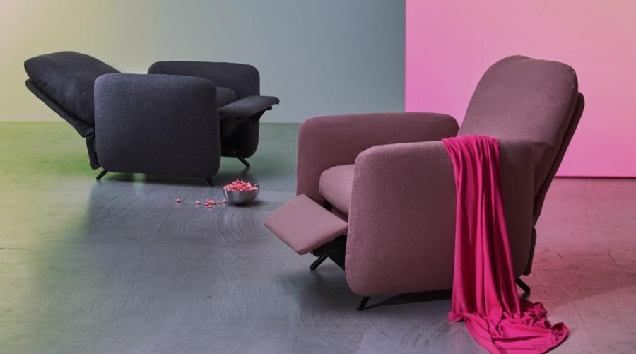 Sillón reclinable EKOLSUND IKEA 2019