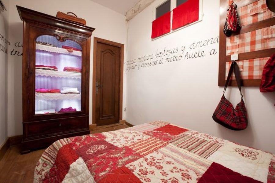 Consejos para dar amplitud a una habitaci n sin ventanas ideas muebles - Habitacion sin muebles ...