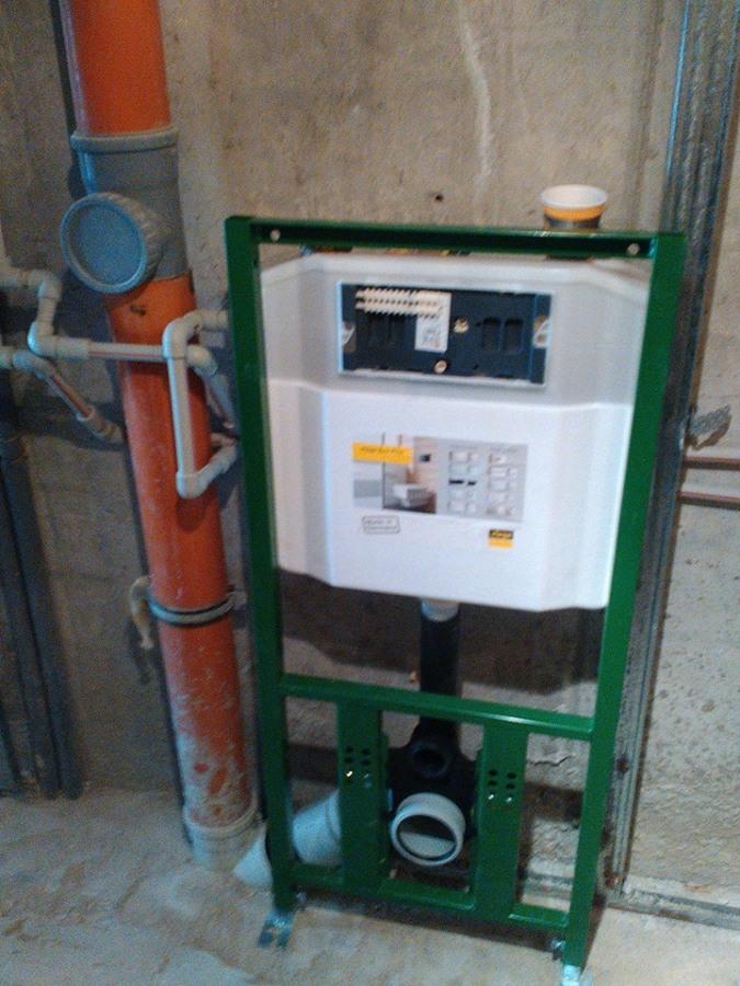 sistema de cisterna de vater
