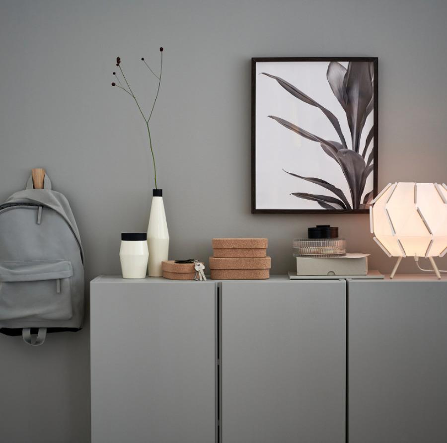 Sistema IVAR IKEA