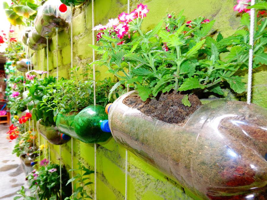 Cmo hacer Jardineras Ahorrando Ideas Reformas Viviendas