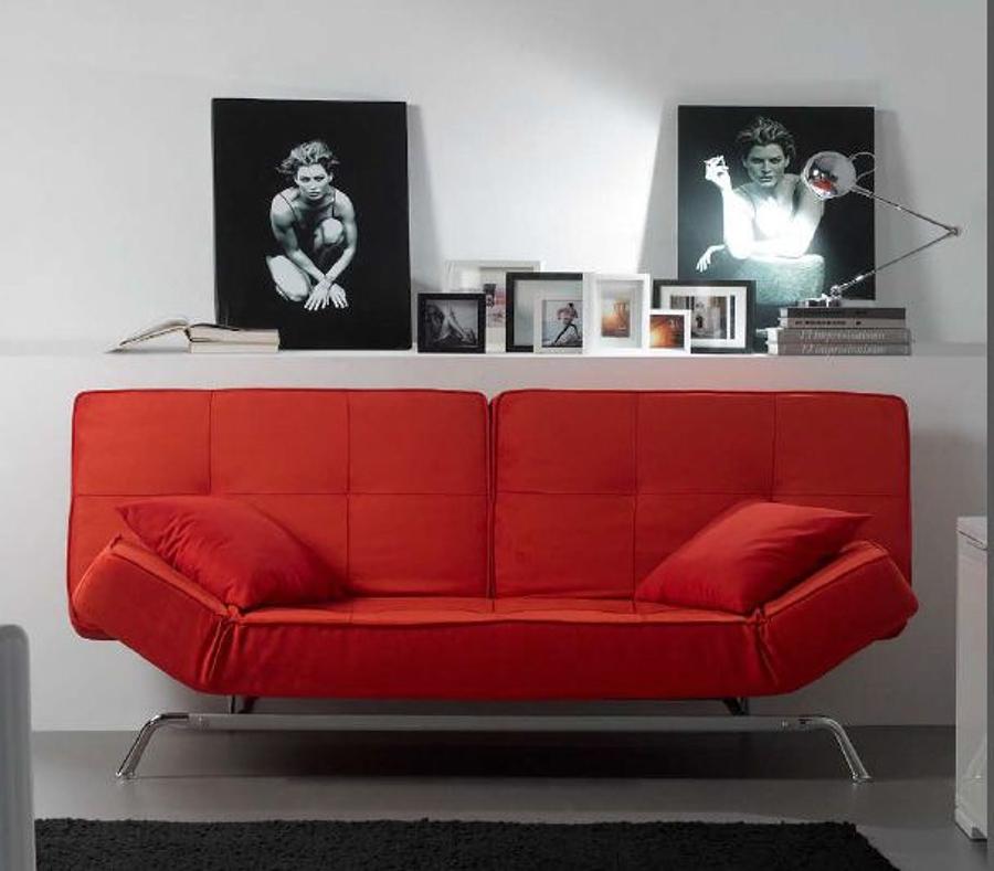 Sofa cama para habitacion juvenil stunning sofa cama para - Sofa para cuarto ...