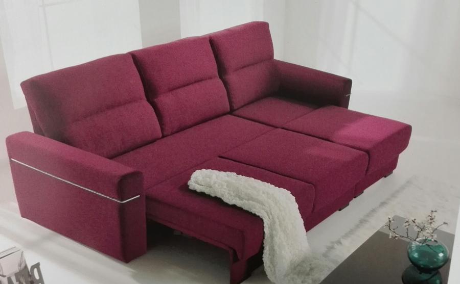 sofa cama extraible