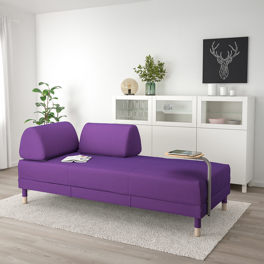 Sofá-cama FLOTTEBO, novedad IKEA 2019
