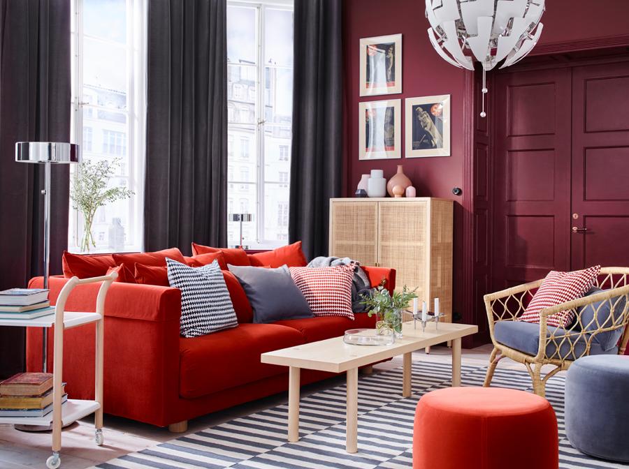 A Sofás Decoradores Ikea Que Adaptan De 8 EstiloIdeas Se Cada PXiOuTkZ