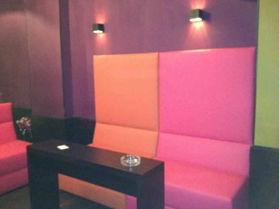 Foto sofa modular de tapiceria vanguardia 574239 - Tapiceros en salamanca ...
