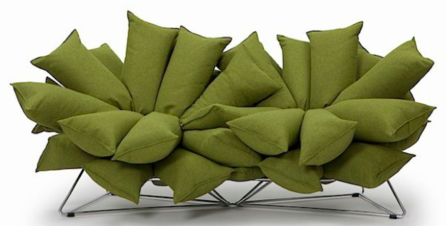 Algunos de los sillones y sof s m s c modos del mundo for Sofas pequenos y comodos