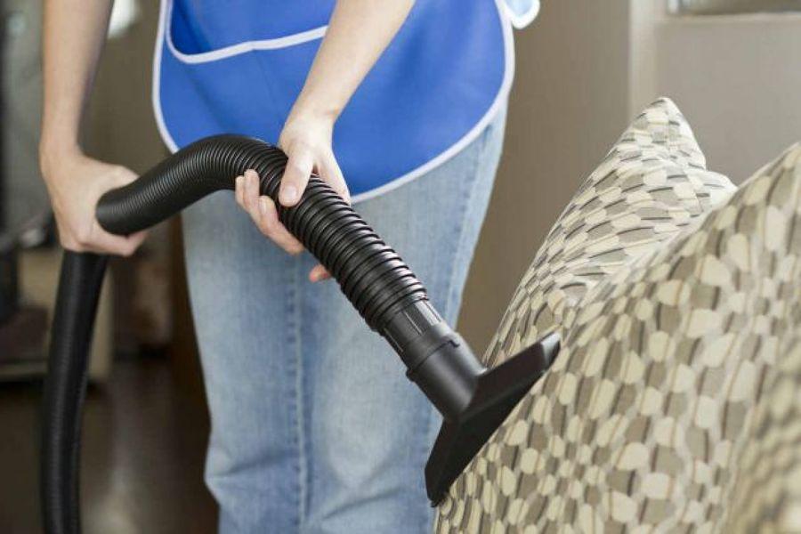 C mo eliminar los caros de casa ideas limpieza for Como eliminar los acaros de la casa